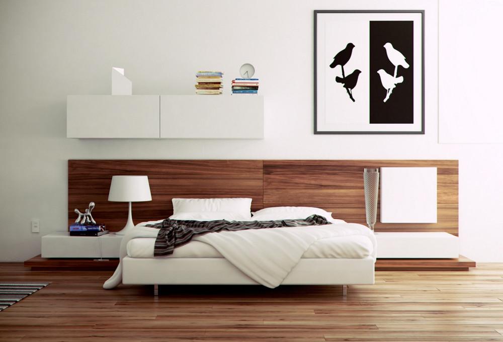 Tư vấn phương án cải tạo, bố trí nội thất cho căn phòng 18m²