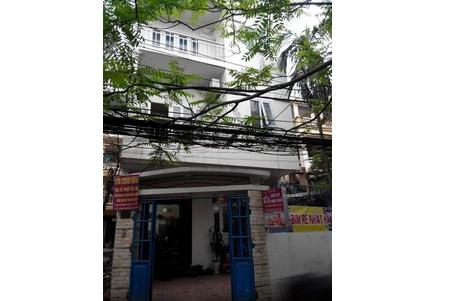 Cần bán gấp nhà 4 tầng 92m2 và đất 66m2 có cửa hàng cho thuê tại Mễ Trì, Nam Từ Liêm, Hà Nội